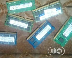 DDR3 Laptop Ram 2gb   Computer Hardware for sale in Abuja (FCT) State, Jabi