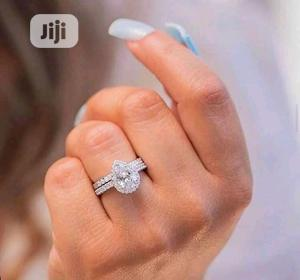 Diamond Engagement Ring | Wedding Wear & Accessories for sale in Lagos State, Surulere