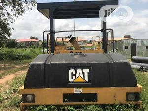Caterpillar Roller 2010 | Heavy Equipment for sale in Abuja (FCT) State, Wuse 2