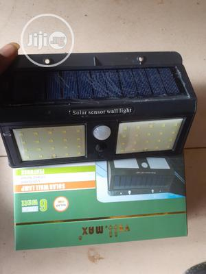 6w All In One Solar Wall Mount Lights   Solar Energy for sale in Lagos State, Ojo
