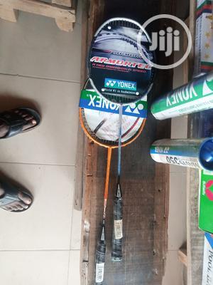 Badminton Racket Yonex | Sports Equipment for sale in Lagos State, Lekki