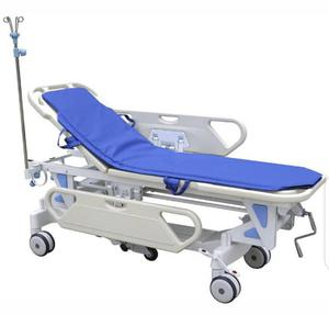 Solid Icu Hospital Bed For Sale | Medical Supplies & Equipment for sale in Lagos State, Amuwo-Odofin