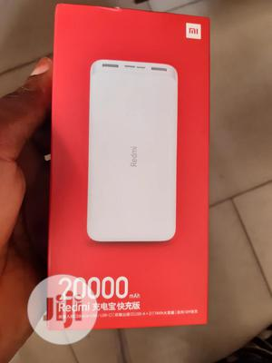 Mi Redmi Power Bank 20,000mah | Accessories for Mobile Phones & Tablets for sale in Lagos State, Ikeja