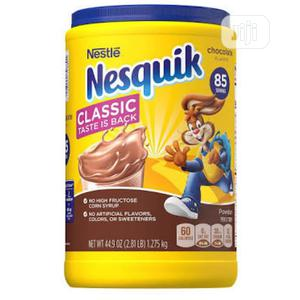 Nesquik Chocolate Powder | Meals & Drinks for sale in Lagos State, Amuwo-Odofin