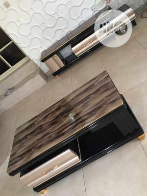 Imported Adjustable TV Stand And Center | Furniture for sale in Lagos State, Lekki