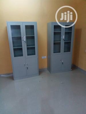 Good Quality Office Metal Book Shelf   Furniture for sale in Abuja (FCT) State, Maitama