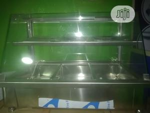3 Plate Food Warmer | Restaurant & Catering Equipment for sale in Lagos State, Ojo