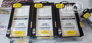 Otterbox SYMMETRY CLEAR SERIES Case For iPhone 12 - CLEAR   Accessories for Mobile Phones & Tablets for sale in Lagos State, Ikeja