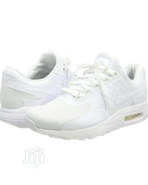 Unisex White Casual/School Sneaker   Shoes for sale in Lagos State, Ikeja