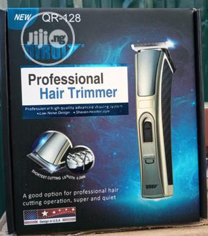 Qirui Professional Hair Trimmer   Tools & Accessories for sale in Lagos State, Lagos Island (Eko)
