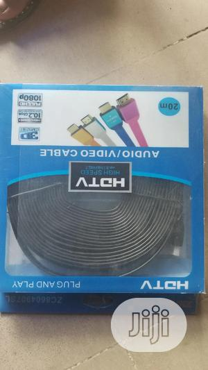 Hdmi Cable 20m | Accessories & Supplies for Electronics for sale in Lagos State, Ikeja
