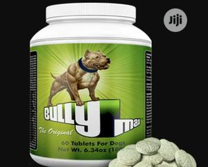 Bully Max Tablets   Pet's Accessories for sale in Lagos State, Agege