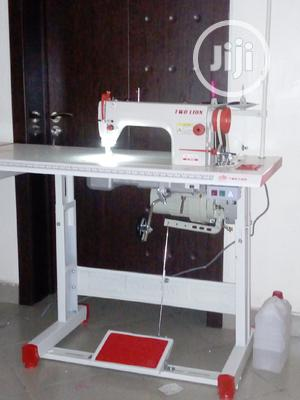 Two Lion Industrial Straight Sewing Machine (With Light) | Home Appliances for sale in Lagos State, Lagos Island (Eko)