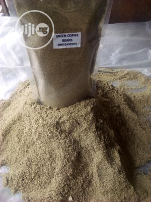 Green Coffee Beans Powder (100 Grm) .)   Feeds, Supplements & Seeds for sale in Rivers State, Port-Harcourt