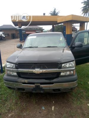 Chevrolet Adventure 2006 Black   Cars for sale in Lagos State, Alimosho