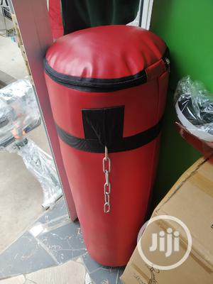 50kg Punching Bag | Sports Equipment for sale in Lagos State, Surulere