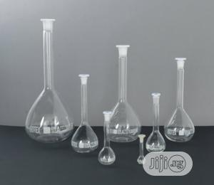Volumetric Flask For Secondary Schools   Child Care & Education Services for sale in Lagos State, Ikeja