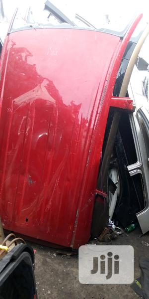 Your Car Roof Both Old And New Model Cars   Vehicle Parts & Accessories for sale in Lagos State, Mushin
