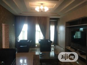 Luxury Serviced And Furnished 4 Bedroom Terrace Duplex | Short Let for sale in Katampe, Katampe Extension