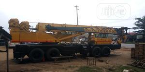 Grove Mobile Crane 40ton | Heavy Equipment for sale in Lagos State, Ojodu