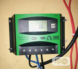 SMS 60ah 12/24/36/48v PMW Charge Controller | Solar Energy for sale in Lagos State, Ojo