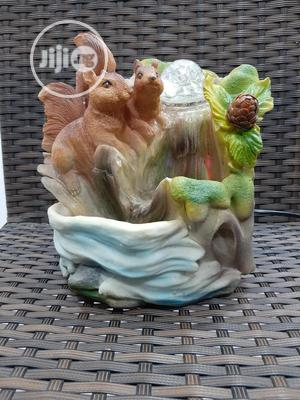 Indoor Mini Fountain For Schools And Office Decorations | Arts & Crafts for sale in Lagos State, Ikeja