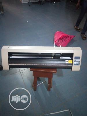 Vinyl Cutting Plotter   Printing Equipment for sale in Lagos State, Ikeja