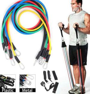 5in1 Resistance Bands   Sports Equipment for sale in Lagos State, Lekki