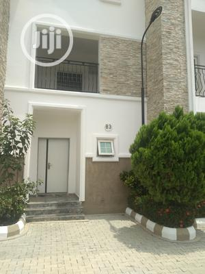 Serviced 4bedroom Terrace With Bq.@Katampe Extn 24/7 Light. | Houses & Apartments For Rent for sale in Abuja (FCT) State, Katampe