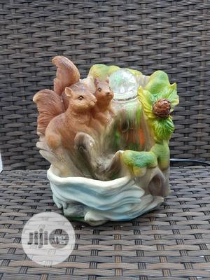 Small Tabletop Water Rushing Fountain For Clubs | Arts & Crafts for sale in Lagos State, Ikeja