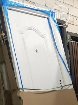 Steel Security Door | Doors for sale in Abuja (FCT) State, Kaura