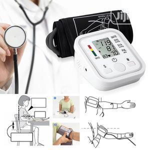 Blood Pressure Monitor | Medical Supplies & Equipment for sale in Lagos State, Ifako-Ijaiye