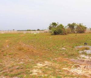 """Federal Government Land Along """"Ona Baba Ona"""" Behind Fountain 