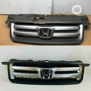 Front Grille 2006 to 2008 Model Honda Pilot(USA) | Vehicle Parts & Accessories for sale in Lagos State, Agbara-Igbesan