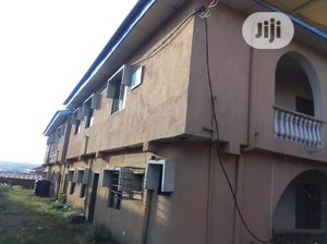 A 4 Flat If 3 Bedroom At Command With Registered Survey | Houses & Apartments For Sale for sale in Lagos State, Ipaja