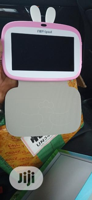 New Tablet 32 GB Pink   Tablets for sale in Lagos State, Ikeja