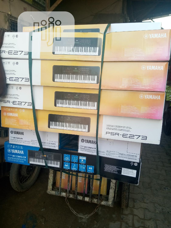 Yamaha Keyboard Psr - E273