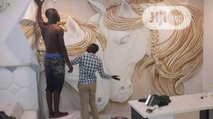5D Wallmural | Home Accessories for sale in Lagos State, Alimosho