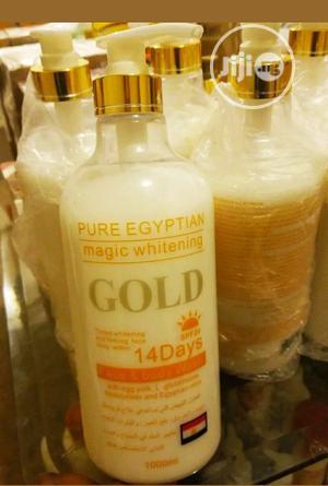 Pure Egyptian Magic Whitening | Skin Care for sale in Lagos State, Amuwo-Odofin