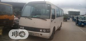 Toyota Coaster Bus   Buses & Microbuses for sale in Delta State, Warri