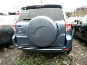 Toyota RAV4 2010 3.5 Limited Blue   Cars for sale in Lagos State, Apapa