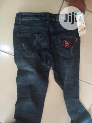 Boy Stock Jeans   Children's Clothing for sale in Rivers State, Oyigbo