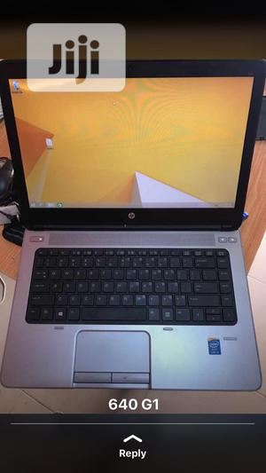 Laptop HP 650 G1 8GB Intel Core I5 HDD 500GB | Laptops & Computers for sale in Osun State, Osogbo