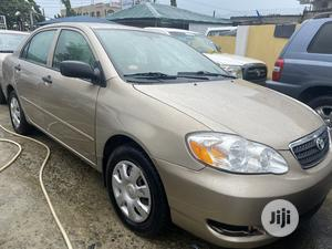 Toyota Corolla 2007 CE Gold | Cars for sale in Lagos State, Ikeja