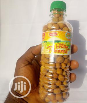 Milky Coated Peanut Mini Bottle | Meals & Drinks for sale in Edo State, Benin City