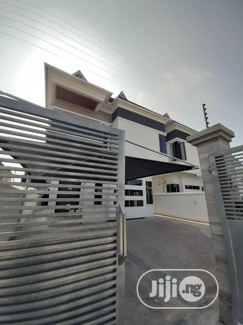 Newly Built 4 Bedroom Duplex For Sale At Ologolo Lekki Lagos