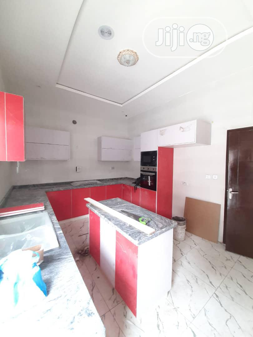 Newly Built 4 Bedroom Duplex For Sale At Ologolo Lekki Lagos | Houses & Apartments For Sale for sale in Ologolo, Lekki, Nigeria