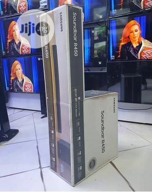 Samsung Sound Bar System   Audio & Music Equipment for sale in Lagos State, Ikeja