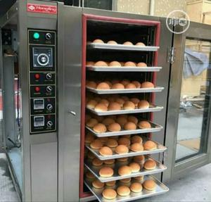 8trays/10trays Industrial Oven Conventional | Industrial Ovens for sale in Lagos State, Ojo