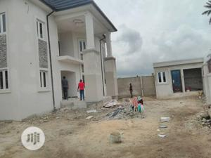 Newly Build 7bedroom Duplex With Good Light In Iguruta PH | Houses & Apartments For Sale for sale in Rivers State, Port-Harcourt